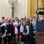 Judge to Rule on Thursday Whether to Restore Jim Acosta's White House Credentials