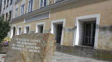 La ciudad natal de Hitler vota por conservar el monumento antifascista frente a la casa del dictador