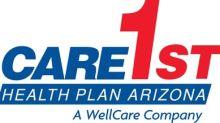 Care1st Health Plan Arizona Awarded Medicaid Contract