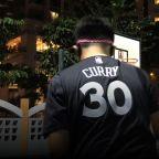 LeBron James no longer King James in Hong Kong