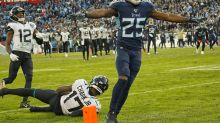 Report: Titans' Adoree' Jackson could be out 2 to 4 more weeks