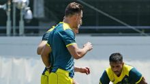 NZ loom for Aust in crucial rugby clash
