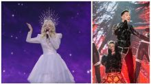 Australia makes Eurovision final but another act has people talking