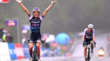Lizzie Deignan gears up for European Championships with victory at GP Plouay