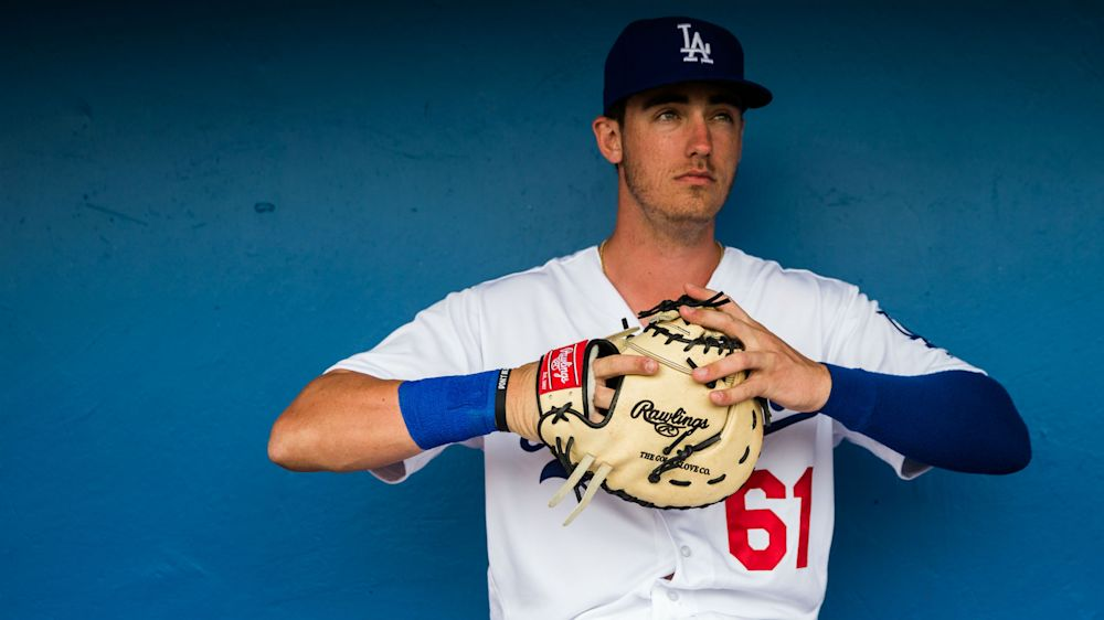 Top power-hitting prospect Cody Bellinger to join Dodgers