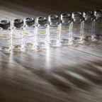 Turkey's vaccine blitz tops 600,000 in two days of Sinovac shots