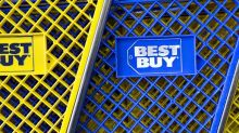 Best Buy Severs Ties With Huawei on Security Concerns