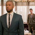 Fox continues to insist that Jussie Smollett isn't being written off of Empire