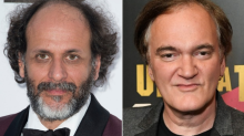 Luca Guadagnino Shares Quentin Tarantino's 'Suspiria' Rave Reaction: 'He Was Crying and Hugged Me'