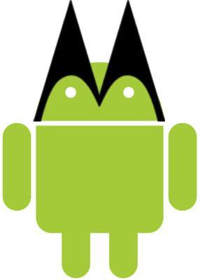 Motorola getting friendly with Android
