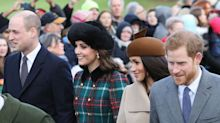 Why Kate Middleton Won't Be Meghan Markle's Maid of Honor