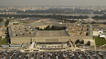 Pentagon calls for action to stop automatic spending cuts