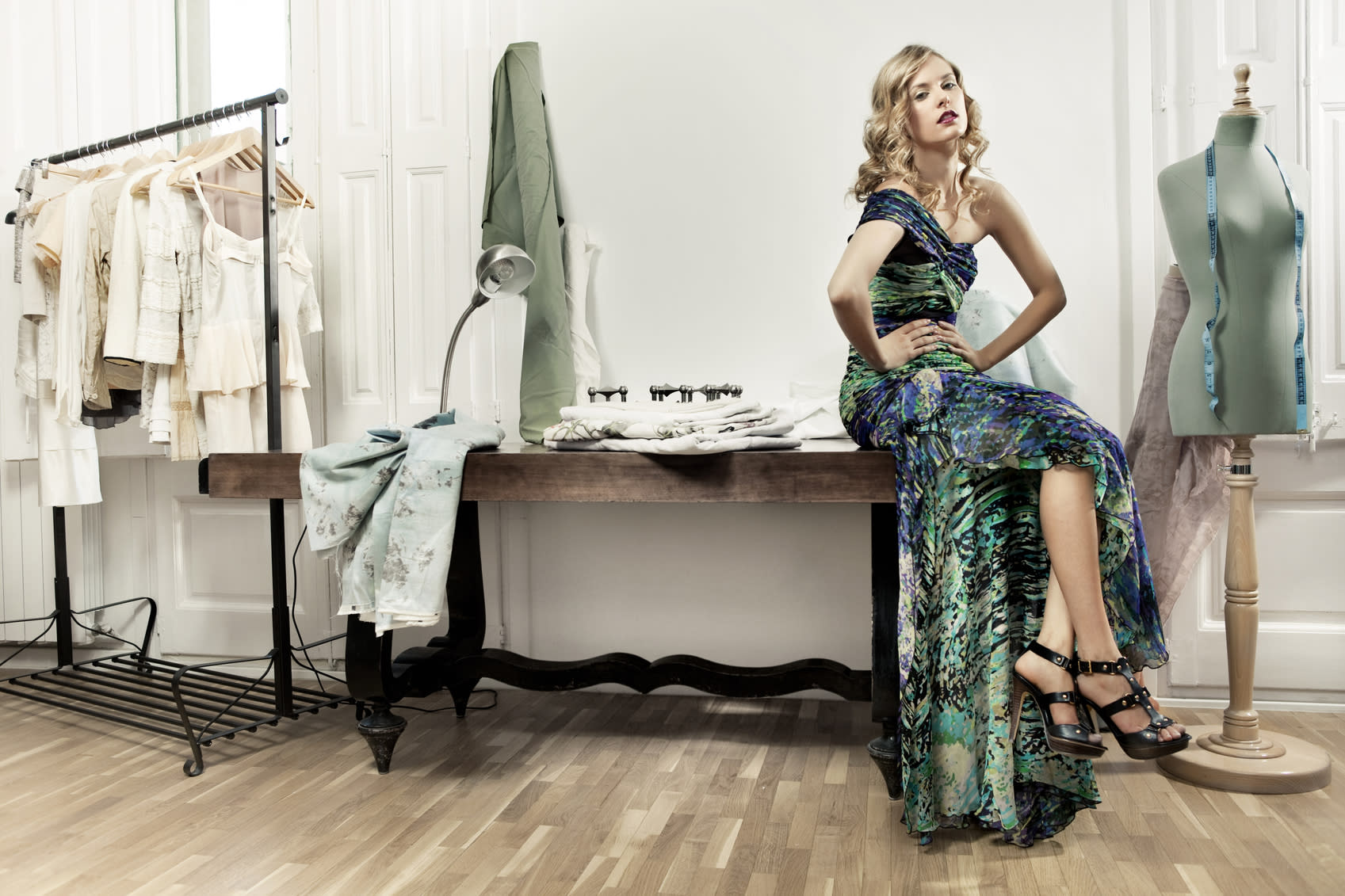 3 Reasons To Opt For Fashion Rental