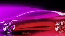 Will Volkswagen Build This Self-Driving Electric Sedan?