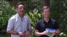 'I'm A Celebrity' fans revolted by Ant and Dec's fish-eye-eating trial