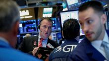 Stocks Up Moderately; The Wild Cards In This Market