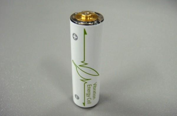 Brother shakes up expectations with vibration-charged low-power batteries