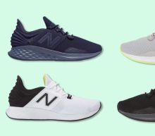 Scouted: New Balance Has Given Us a New Running Sneaker Perfect for the Everyday