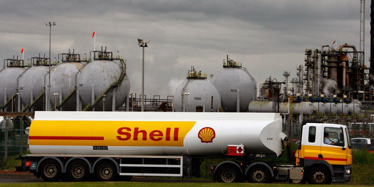 Conoco-Shell Deal Shows the Split Between European and U.S. Oil