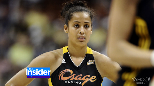 Skylar Diggins Empowering Young Women in Sports