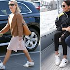 Reese Witherspoon and Meghan Markle Share a Love for This Sneaker Brand — and It's on Sale