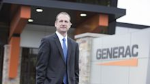 Home standby generator demand leads to strong year for Generac