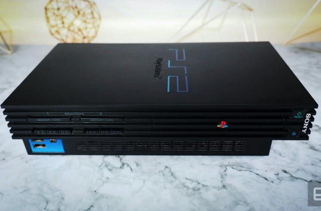 The PlayStation 2 turns 20 and our readers have feelings