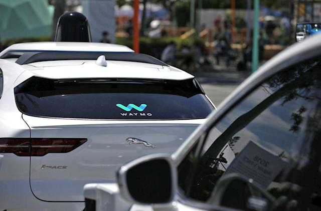 Uber, Waymo and others to study the 'human impact' of self-driving cars