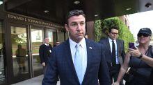 GOP endorsement eludes indicted California congressman
