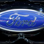 Ford to keep Europe manufacturing ops offline at least until May 4