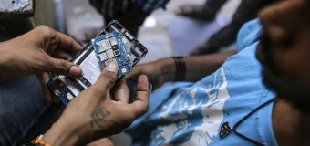 Government Puts Mobile Phone Makers On Notice Over Data Privacy