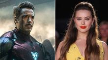 Avengers: Endgame deleted scene of Tony's adult daughter revealed on Disney+