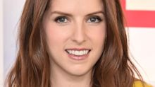 Anna Kendrick's Weird Suitcase Snap Sparks Perfectly Pitched 'Photoshop Battle'