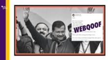 BJP Lost 2 Seats in Delhi by Less Than 2,000 Votes, Not 36 Seats