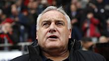 Hartlepool sack Dave Jones after Jeff Stelling's desperate Soccer Saturday outburst