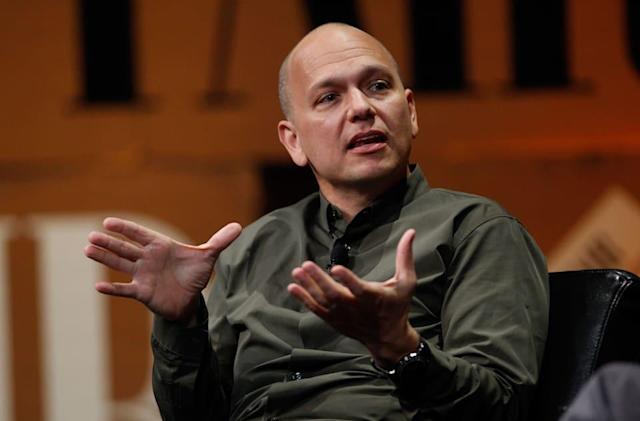 Tony Fadell volunteered to rescue Google Glass