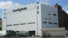 Smithfield temporarily shuts pork plant due to coronavirus