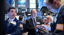 Stocks skid as healthcare plunge obscures China rebound