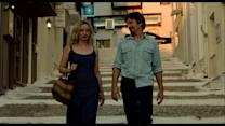 Celine and Jesse Discuss the Future in Before Midnight
