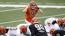 He's what we expected – Burrow backed to shine as Bengals' starting QB