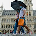 Unions demand undercover police catch maskless passengers on Belgian buses