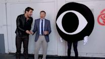 The Crazy Ones - CBS Eye Guy