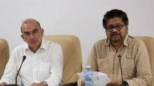 Colombia, rebels say incorporating new proposals into peace deal