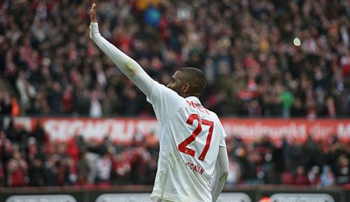 Bundesliga: Schmadtke erklärt Modeste für unverkäuflich