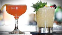 5 Vintage Cocktails You Need To Be Drinking