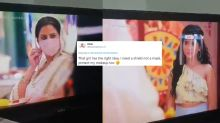 'Yeh Rishta Kya Kehlata Hai' Stars Appear On-Screen Wearing Face Mask and Shield, Amuse Internet