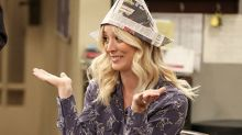 ¡Vaya cambio! Kaley Cuoco comparte su cambio físico tras 11 años en The Big Bang Theory