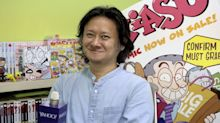 More kiasu than Mr Kiasu: New character brings queue-cutting to next level