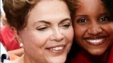Dilma Rousseff parabeniza Gleici, campeã do BBB 18