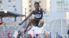 Athlé - ChF - Championnats de France : Éloyse Lesueur-Aymonin une nouvelle fois sacrée à la longueur